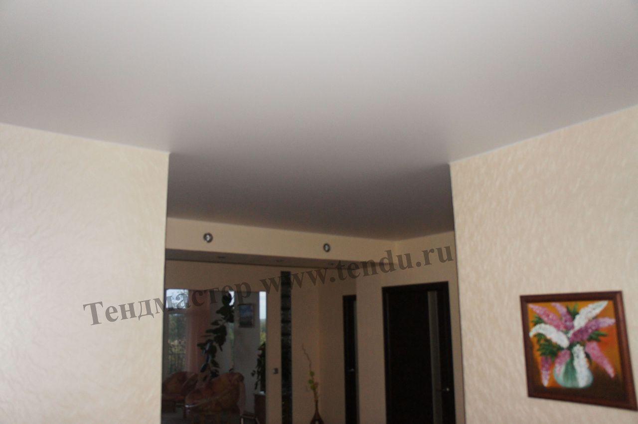 Какого цвета натяжные потолки