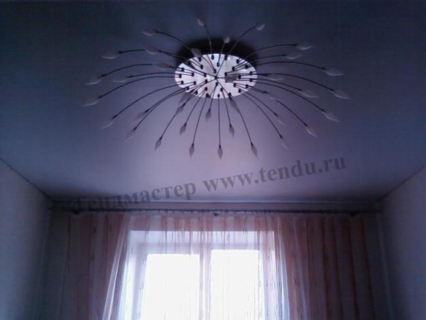 Светодиодные люстры потолочные для дома в Тюмени купить